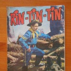 Tebeos: RIN-TIN-TIN Nº 14 - EDITORIAL MARCO - AÑO 1958 (GC). Lote 180438053