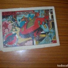 Tebeos: RED DIXON 2ª Nº 56 EDITA MARCO. Lote 182840775