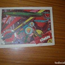 Tebeos: RED DIXON 2ª Nº 33 EDITA MARCO. Lote 182840940