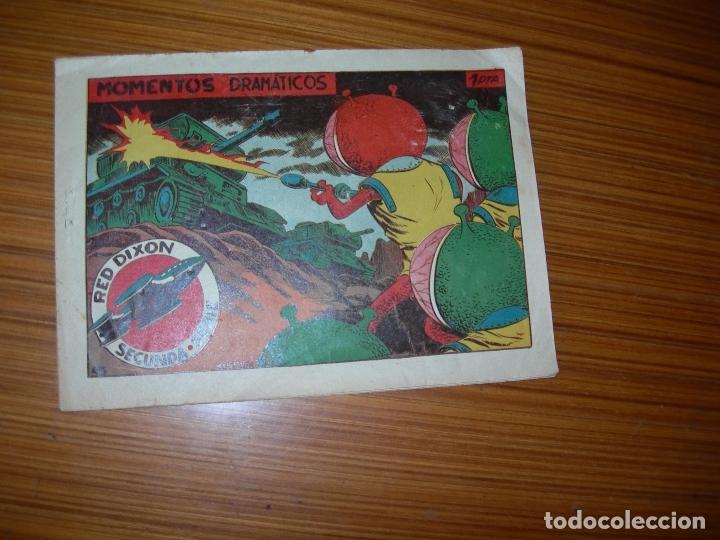 RED DIXON 2ª Nº 43 EDITA MARCO (Tebeos y Comics - Marco - Red Dixon)