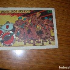 Tebeos: RED DIXON 2ª Nº 44 EDITA MARCO. Lote 182843788