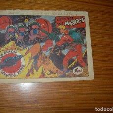 Tebeos: RED DIXON 2ª Nº 28 EDITA MARCO. Lote 182843963