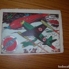 Tebeos: RED DIXON 2ª Nº 41 EDITA MARCO. Lote 182844215