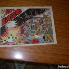 Tebeos: RED DIXON Nº 62 EDITA MARCO. Lote 182844455