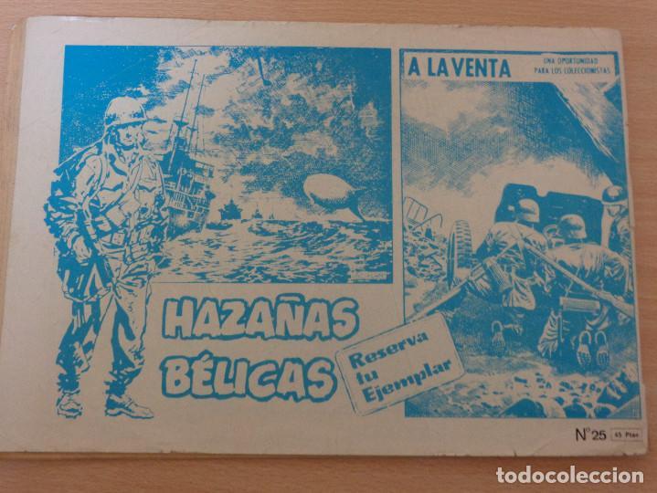 Tebeos: El Mundo Futuro núm. 25 de Marco Ibérica - Foto 2 - 184519403