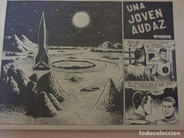 Tebeos: El Mundo Futuro núm. 25 de Marco Ibérica - Foto 4 - 184519403