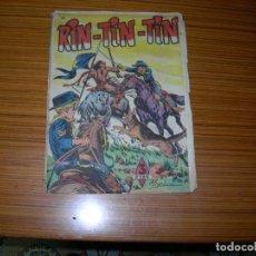 Tebeos: RIN TIN TIN Nº 49 EDITA MARCO . Lote 185162933