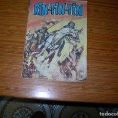 Tebeos: RIN TIN TIN Nº 24 EDITA MARCO . Lote 185173618