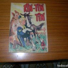 Tebeos: RIN TIN TIN Nº 69 EDITA MARCO . Lote 185174667