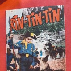 Tebeos: RIN-TIN-TIN Nº 10 EDITORIAL MARCO EXCELENTE ESTADO. Lote 188742882