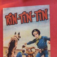 Tebeos: RIN-TIN-TIN Nº 33 EDITORIAL MARCO EXCELENTE ESTADO. Lote 188743956