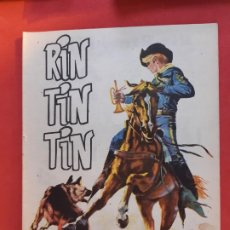 Tebeos: RIN-TIN-TIN Nº 34 EDITORIAL MARCO EXCELENTE ESTADO. Lote 188744001