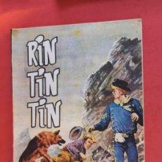 Tebeos: RIN-TIN-TIN Nº 35 EDITORIAL MARCO EXCELENTE ESTADO. Lote 188744021