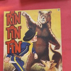 Giornalini: RIN-TIN-TIN Nº 37 EDITORIAL MARCO EXCELENTE ESTADO. Lote 188744116