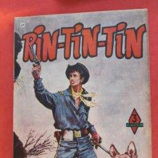 Tebeos: RIN-TIN-TIN Nº 41 EDITORIAL MARCO EXCELENTE ESTADO. Lote 188744232