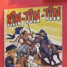 BDs: RIN-TIN-TIN Nº 49 EDITORIAL MARCO EXCELENTE ESTADO. Lote 188744627