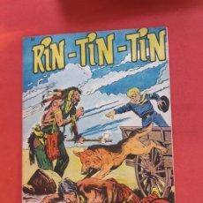 Giornalini: RIN-TIN-TIN Nº 50 EDITORIAL MARCO EXCELENTE ESTADO. Lote 188744697