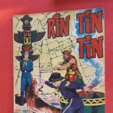 Tebeos: RIN-TIN-TIN Nº 57 EDITORIAL MARCO EXCELENTE ESTADO. Lote 188745011