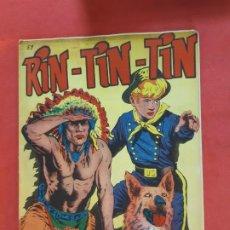 Tebeos: RIN-TIN-TIN Nº 59 EDITORIAL MARCO EXCELENTE ESTADO. Lote 188745066