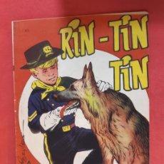 Tebeos: RIN-TIN-TIN Nº 65 EDITORIAL MARCO EXCELENTE ESTADO. Lote 188745388
