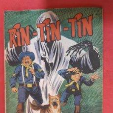 Tebeos: RIN-TIN-TIN Nº 77 EDITORIAL MARCO EXCELENTE ESTADO. Lote 188746065
