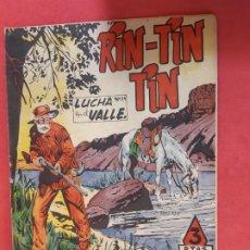 Tebeos: RIN-TIN-TIN Nº 79 EDITORIAL MARCO EXCELENTE ESTADO. Lote 188746117