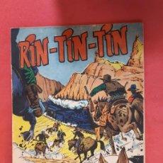 Tebeos: RIN-TIN-TIN Nº 81 EDITORIAL MARCO EXCELENTE ESTADO. Lote 188746180