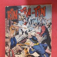 Tebeos: RIN-TIN-TIN Nº 82 EDITORIAL MARCO EXCELENTE ESTADO. Lote 188746246