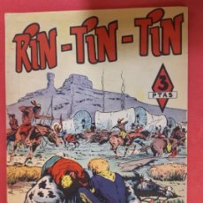 Tebeos: RIN-TIN-TIN Nº 87 EDITORIAL MARCO EXCELENTE ESTADO. Lote 188746487
