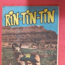 Tebeos: RIN-TIN-TIN Nº 96 EDITORIAL MARCO EXCELENTE ESTADO. Lote 188746687