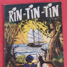 Tebeos: RIN-TIN-TIN Nº 95 EDITORIAL MARCO EXCELENTE ESTADO. Lote 188793611