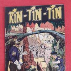 Tebeos: RIN-TIN-TIN Nº 92 EDITORIAL MARCO EXCELENTE ESTADO. Lote 188793661