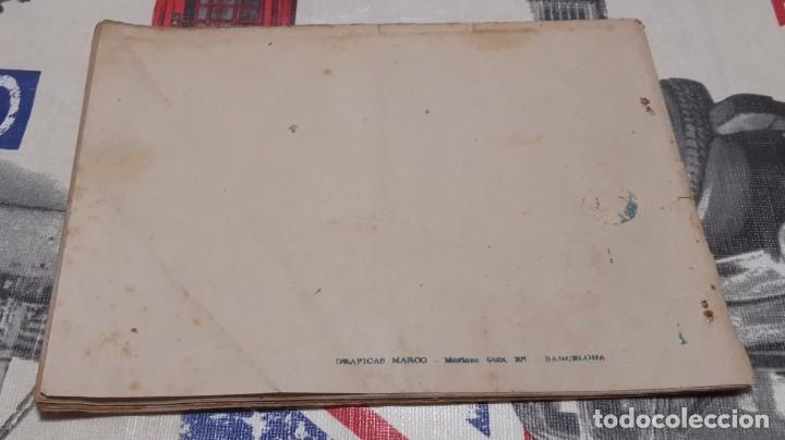 Tebeos: PASTORCILLOS EN BELÉN - EDITORIAL MARCO / MONOGRÁFICO (COL. GRÁFICA PARA NIÑOS) - Foto 2 - 188808110