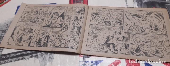 Tebeos: PASTORCILLOS EN BELÉN - EDITORIAL MARCO / MONOGRÁFICO (COL. GRÁFICA PARA NIÑOS) - Foto 3 - 188808110