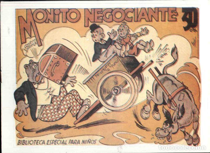 Tebeos: BIBLIOTECA ESPECIAL PARA NIÑOS, Lote 36 Nºs HIPO.... , REEDICCION - Foto 30 - 189744150