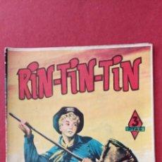 Tebeos: RINTINTIN - RIN TIN TIN - ORIGINAL Nº 27 BUENA CONSERVACION. Lote 191653662