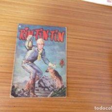 Tebeos: RIN TIN TIN Nº 40 EDITA MARCO . Lote 192571918