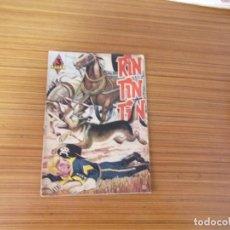 Tebeos: RIN TIN TIN Nº 39 EDITA MARCO . Lote 192572028