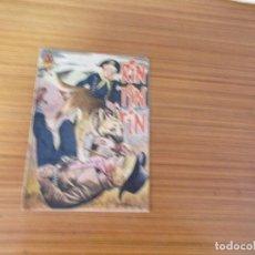 Tebeos: RIN TIN TIN Nº 38 EDITA MARCO . Lote 192572158