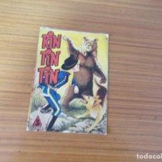 Tebeos: RIN TIN TIN Nº 37 EDITA MARCO . Lote 192572256