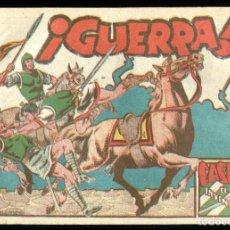 Tebeos: CASTOR EL INVENCIBLE - EDITORIAL MARCO / NÚMERO 20. Lote 193076955