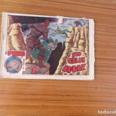 Tebeos: EL PUMA Nº 24 EDITA MARCO . Lote 193831715