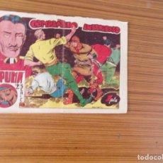 Tebeos: EL PUMA Nº 39 EDITA MARCO . Lote 193832017