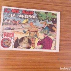 Tebeos: EL PUMA Nº 42 EDITA MARCO . Lote 193832106