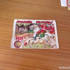 Tebeos: EL PUMA Nº 55 EDITA MARCO . Lote 193832688