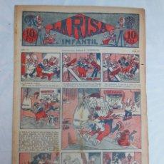 Tebeos: LA RISA INFANTIL , AÑO IX , Nº 457 . MARCO.(VER FOTOS ADICIONALES).. Lote 194279133