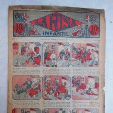 Tebeos: LA RISA INFANTIL , AÑO IX , Nº 432 . MARCO.(VER FOTOS ADICIONALES).. Lote 194281338