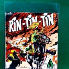 Tebeos: RIN-TIN-TIN Nº220 EDITORIAL MARCO EXCELENTE ESTADO. Lote 194871260