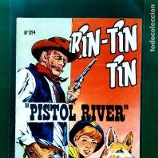 Tebeos: RIN-TIN-TIN-Nº214-EDITORIAL MARCO-EXCELENTE ESTADO-. Lote 194871370