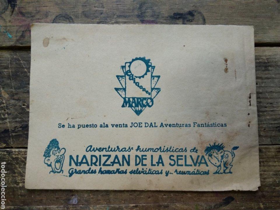 Tebeos: Tebeo Hipo de etiqueta Biblioteca especial para niños - Foto 4 - 195216050